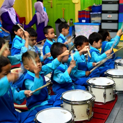 Drumband-I