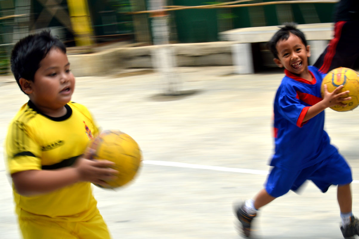 Futsal-I